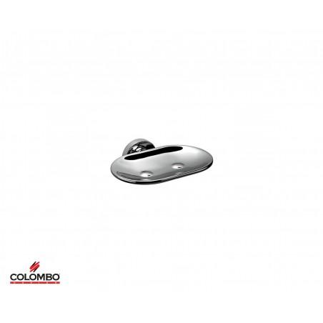 Colombo porta sapone inamovibile B2781