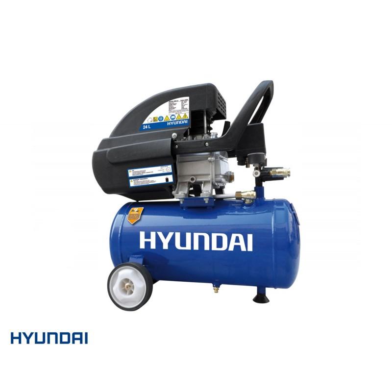 Compressore aria Hyundai BDM24 24 litri