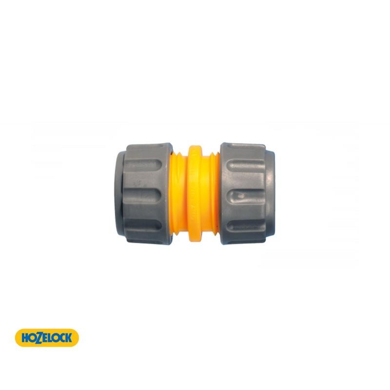 Hozelock 2200 - raccordo riparatore per tubi 19 mm 3/4