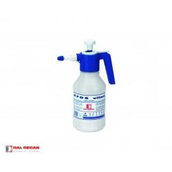 Pompa a pressione manuale 2 litri