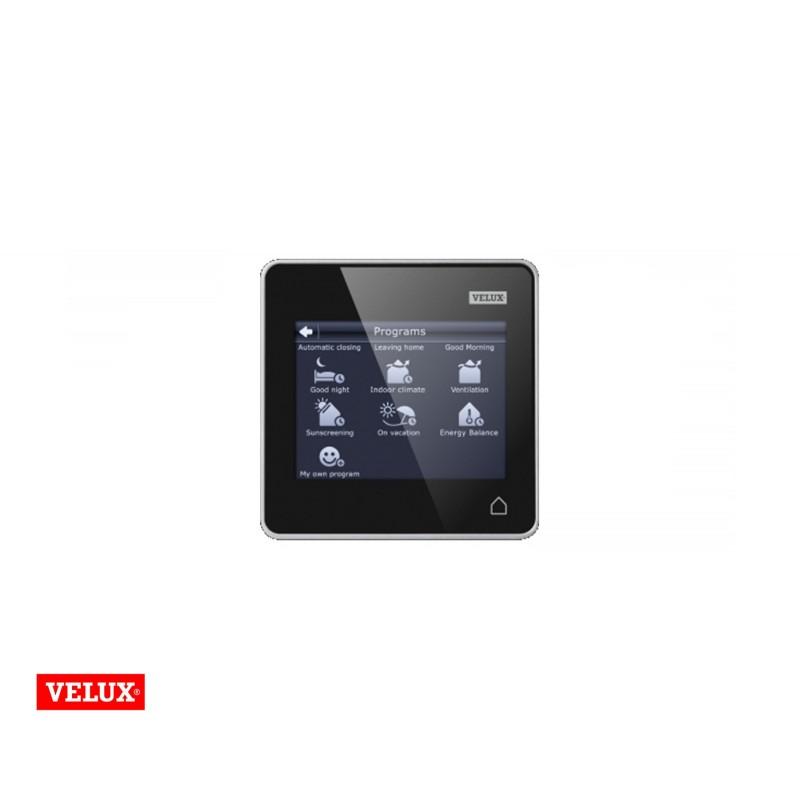 Control pad velux telecomando klr 200 ww steldoshop for Velux tende ricambi