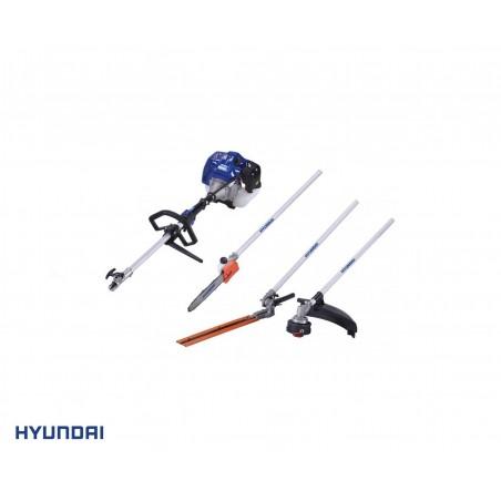 Decespugliatore Hyundai 4in1 LDMT430