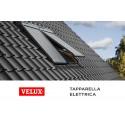 Tapparella INTEGRA elettrica Velux - protezione e oscuramento