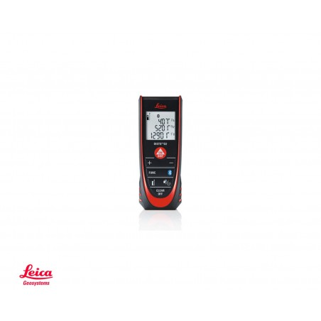 Misuratore laser Disto D2 by Leica