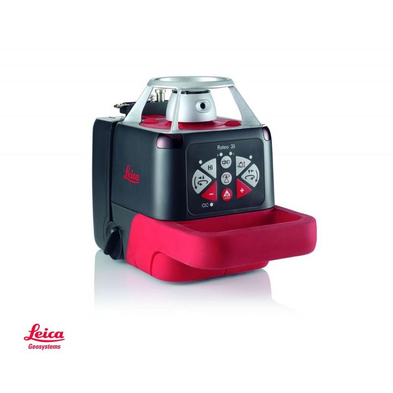 Misuratore laser rotante Roteo 35 by Leica