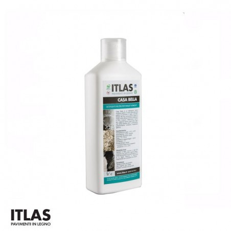 ITLAS Casa Bella - detergente parquet