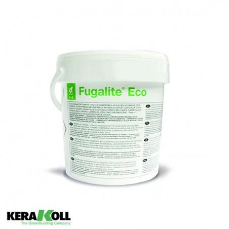 Fugalite Eco - fugante Kerakoll