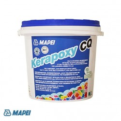 Kerapoxy CQ - fugante Mapei