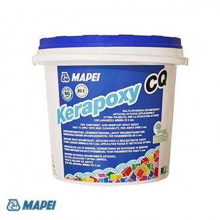 Kerapoxy CQ - fugante Mapei