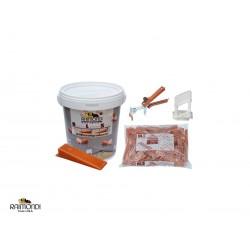 Kit RLS Raimondi Levelling System