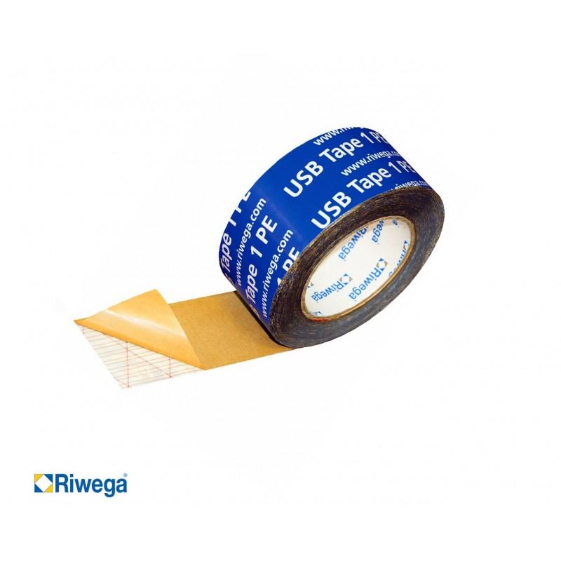 Riwega USB Tape 1 PE - nastro impermeabilizzante