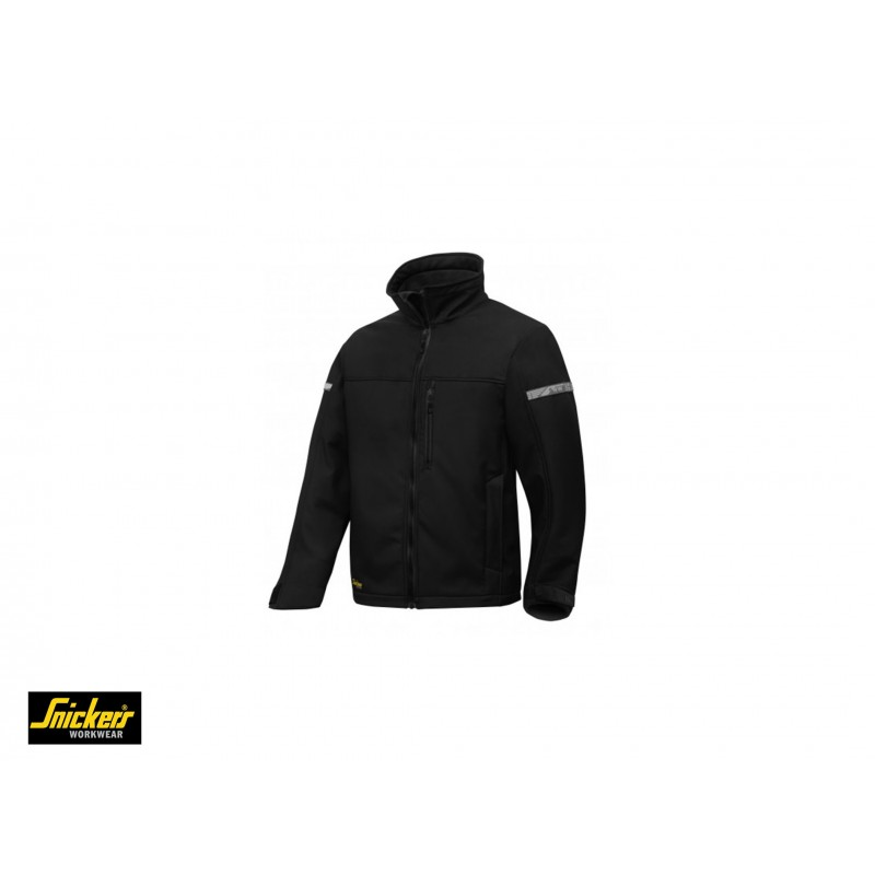 Giacca Softshell AllroundWork Snickers 1200