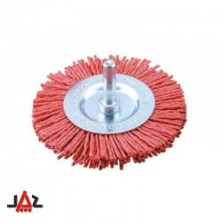 Jaz - spazzola circolare in nylon