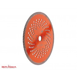 Disco diamantato Turbo Arancio - Maxima