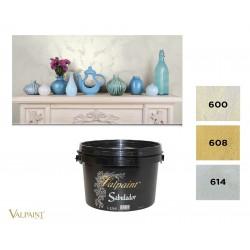Pittura Valpaint SABULADOR - colori prefiniti