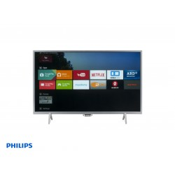 TV Philips smart 32 pollici FHD con Android e Ambilight