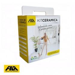 FILA KitCeramica - dopo posa e manutenzione ceramica