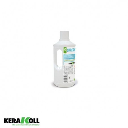 Kerakoll detergente Super Soap