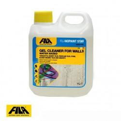 FILA FilaNopaint Star - pulitore gel per pareti