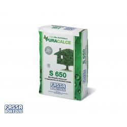 Bio Rinzaffo bianco S650 - Fassa Bortolo