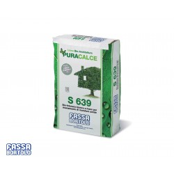 Bio Intonaco bianco S639 - Fassa Bortolo
