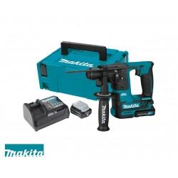 Makita HR166DSMJ - tassellatore 10,8 V + 2 batterie