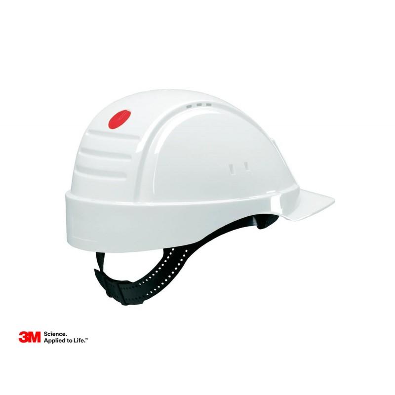Casco di protezione - elmetto 3M G2000