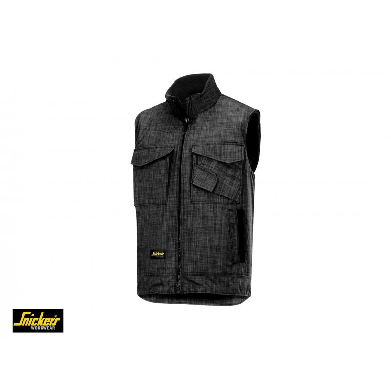 Snickers 4522 - gilet invernale