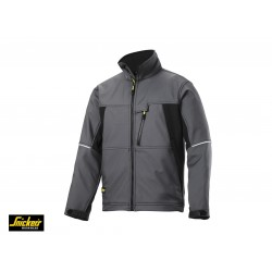 Snickers 1212 - giacca soft shell Work