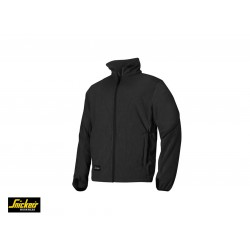 Snickers 8009 - giacca in pile con zip