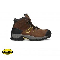 Diadora Hi IBEX - scarpa antinfortunistica S3-SE-HRO-SRC