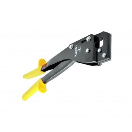 Topex 43E100 - Pinza assemblaggio cartongesso