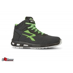 Scarpa antinfortunistica U POWER mod. HARD S3 SRC