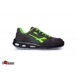 Scarpa antinfortunistica U POWER mod. POINT S1P SRC