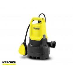 Elettropompa sommersa Karcher S3 DIRT
