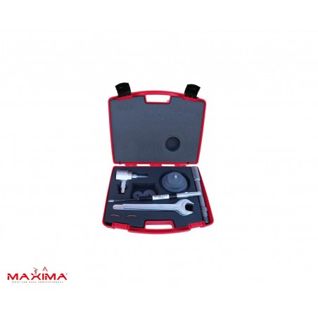 Valigetta kit aspirazione carotatrici - Maxima