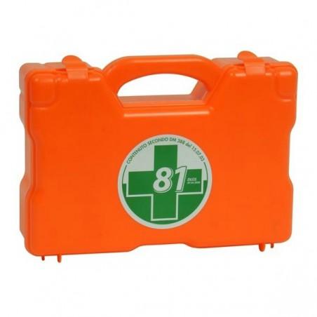 Valigetta di primo soccorso Medic 3 DM 388