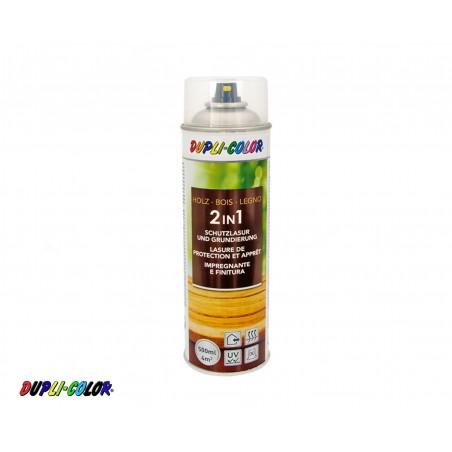 DUPLI-COLOR Impregnante e finitura 2in1 spray