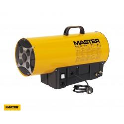 Riscaldatore a gas Master BLP 17 M