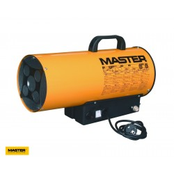 Riscaldatore a gas Master BLP 33