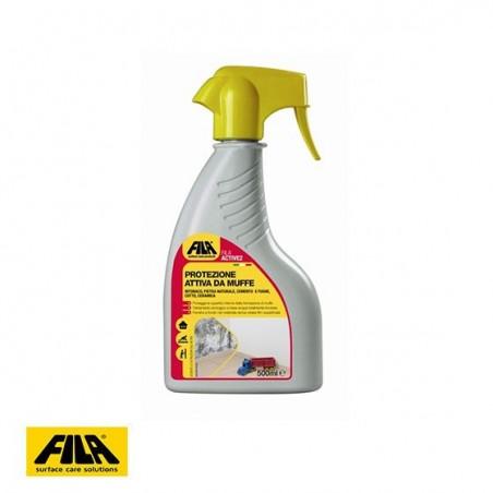 FILA Active2 - protezione muffe