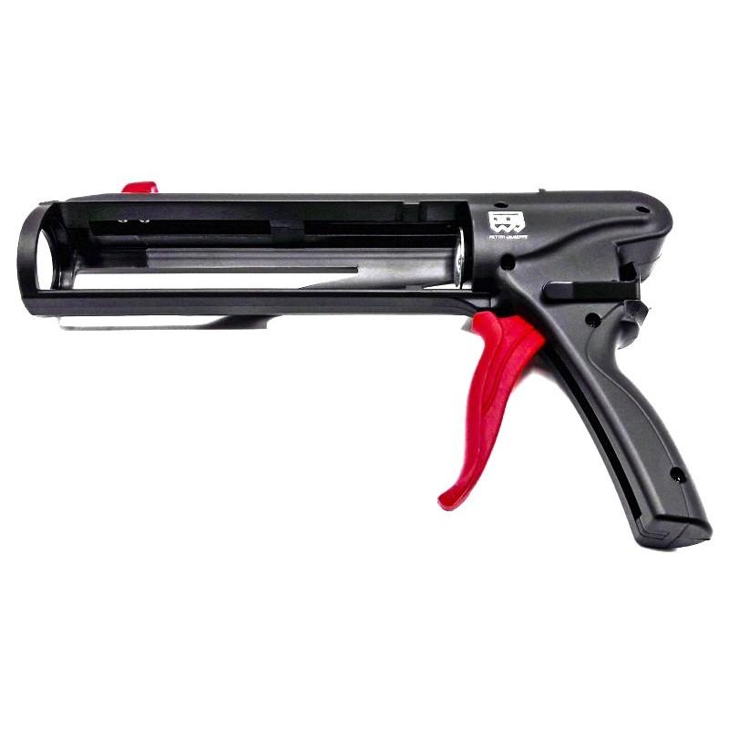 Pistola silicone - colle - senza stelo di spinta SSF-188P
