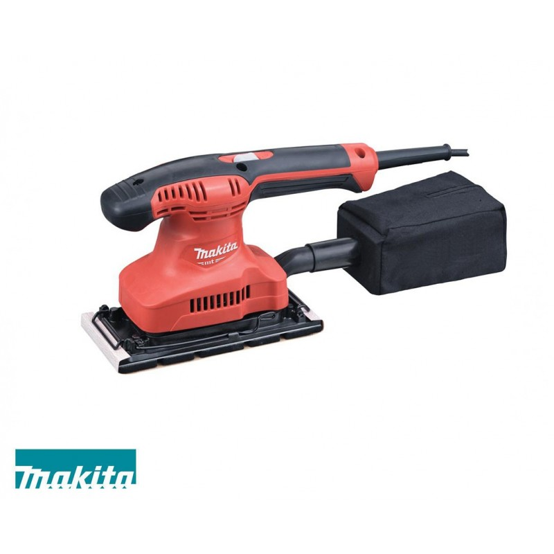 Makita M9203 levigatrice  93x228 mm