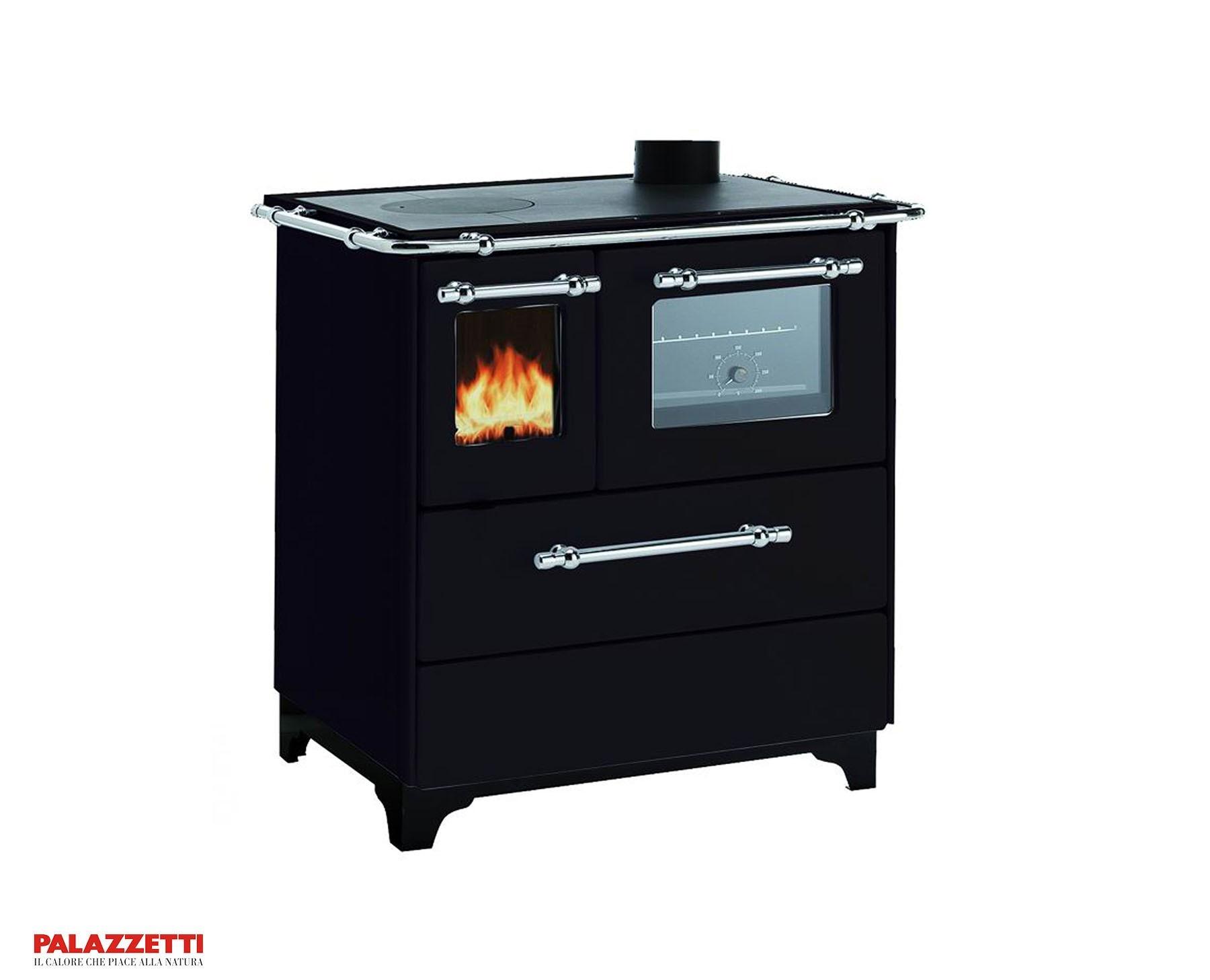 Cucina a legna PALAZZETTI ALBA 3,5 - SteldoShop