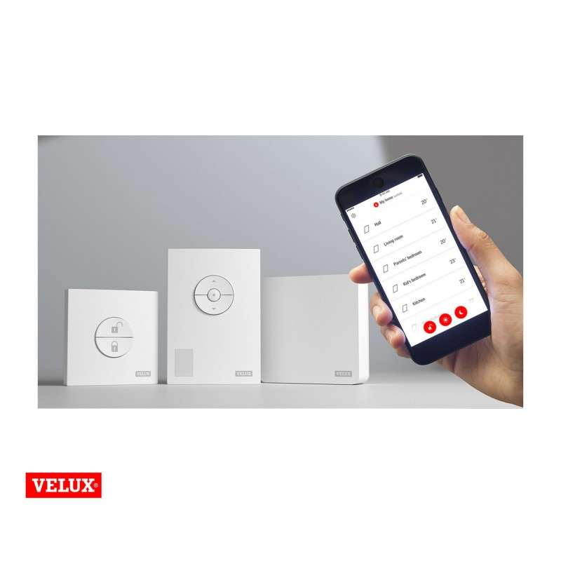 Sensore Active with Netatmo KIX 300 - VELUX