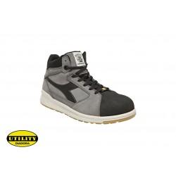 Diadora D-Jump High PRO S3 SRC ESD - scarpa antinfortunistica