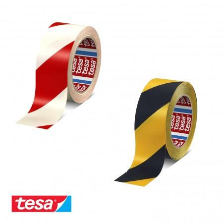 Nastro segnaletico TESA - 33 metri