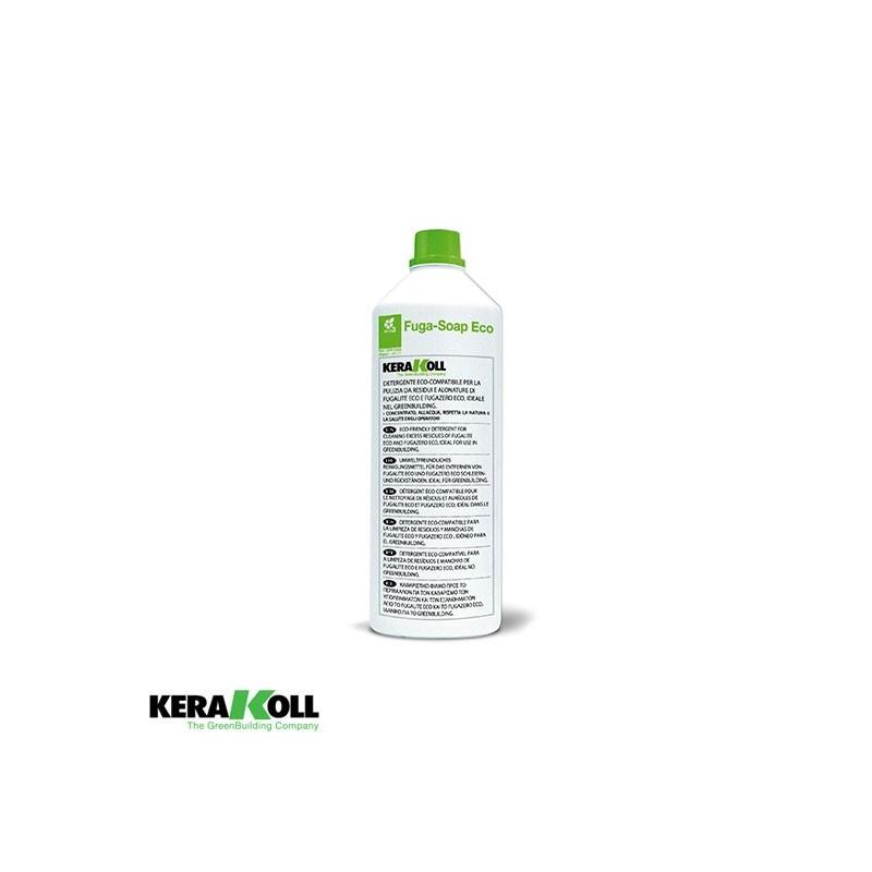 Kerakoll Fuga Soap Eco - detergente