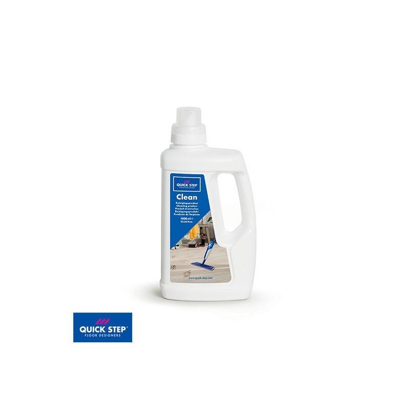 QUICK STEP Clean - detergente pavimenti in laminato
