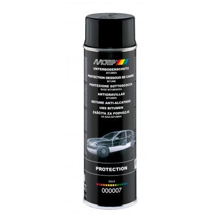 Spray MOTIP protezione sottoscocca bituminoso